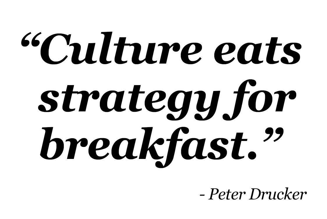 culture eats strategy for breakfast pdf