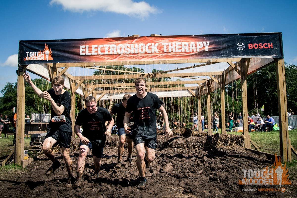 tough mudder event management