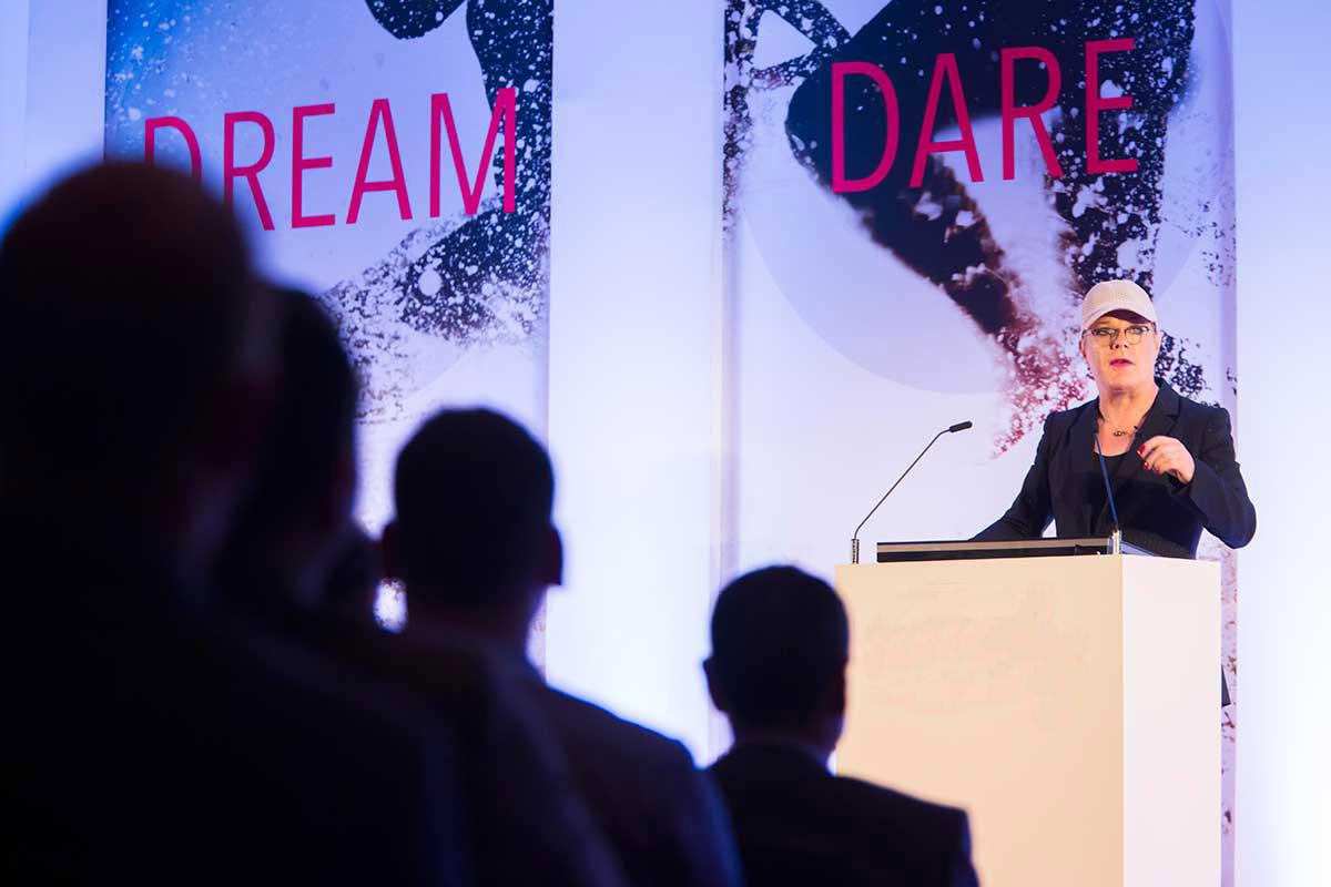 JLA - UK Specialist Speaker Agency for Celebrity, Guest ...